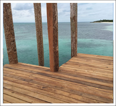 New-Docks