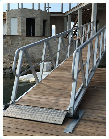 dock-services